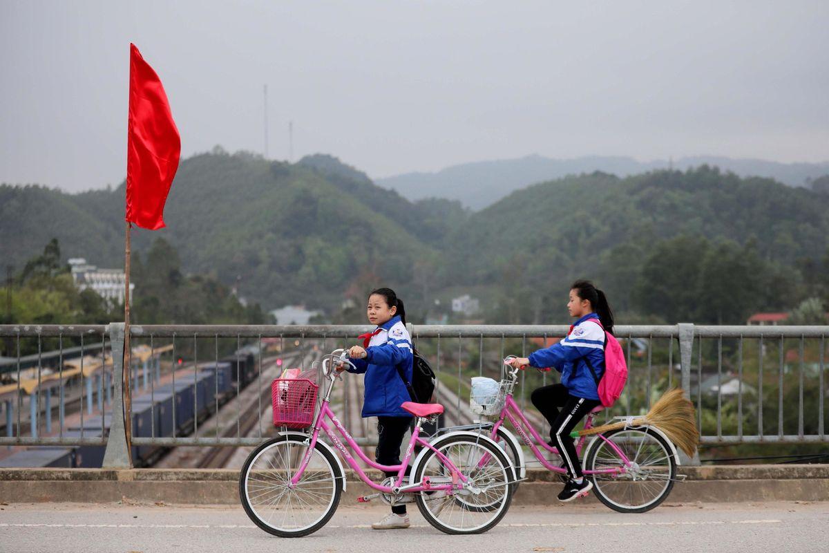 Il Vietnam un tempo comunista si apre al libero mercato