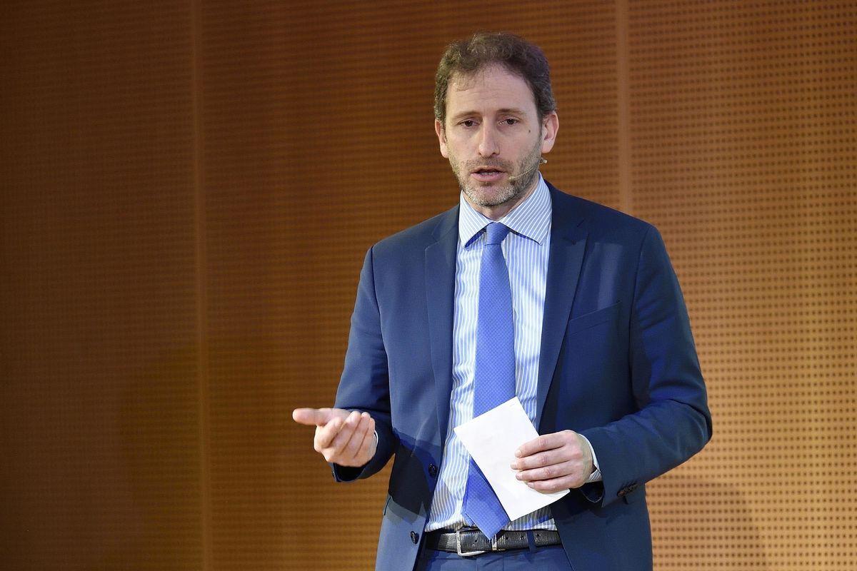 Parla Davide Casaleggio: «Il cambiamento travolgerà il mondo dei burocrati e i baroni dell'intellighenzia»