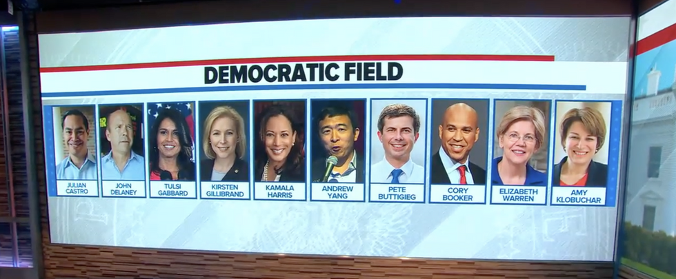 Should Voters Be Trying To Elect A Moderate Or Progressive Democratic Candidate?