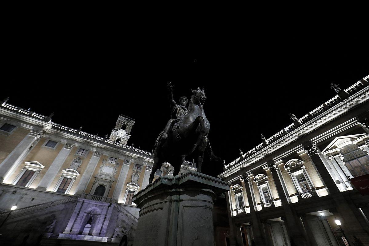 A Roma adesso c'è anche lo scandalo di Anagrafe Capitale