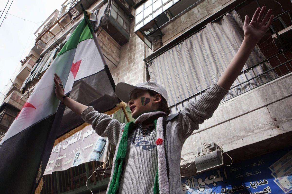 La crisi siriana minaccia Israele ma l'Europa non può dirsi al sicuro