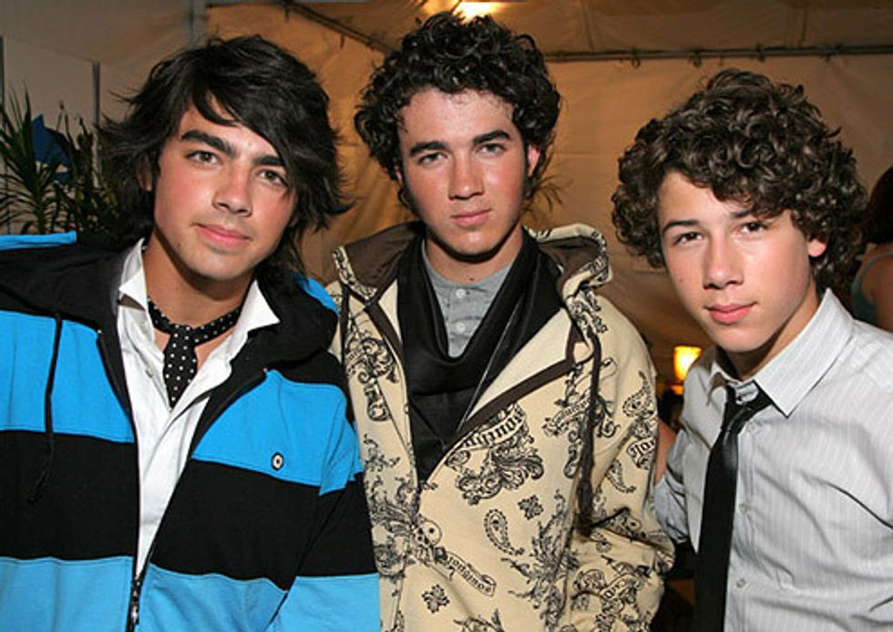 Maybe The Seventh Jonas Brothers' Album Will Hit By The Year 3000