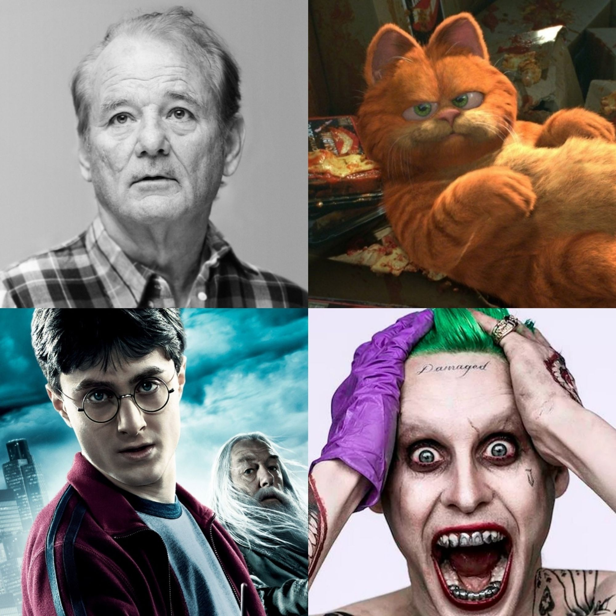 Please Enjoy This List of Actors Insulting Their Own Movies