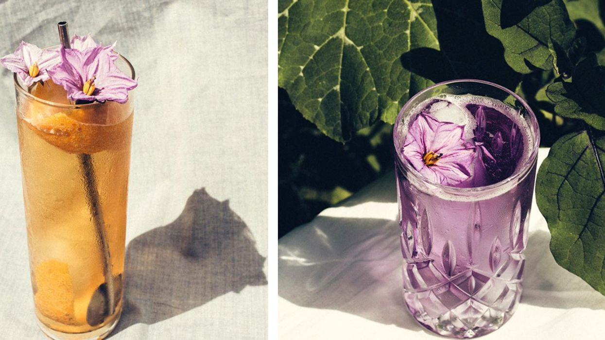 This LA Bar Created 31 Cocktails That Are an Ode to Seeds
