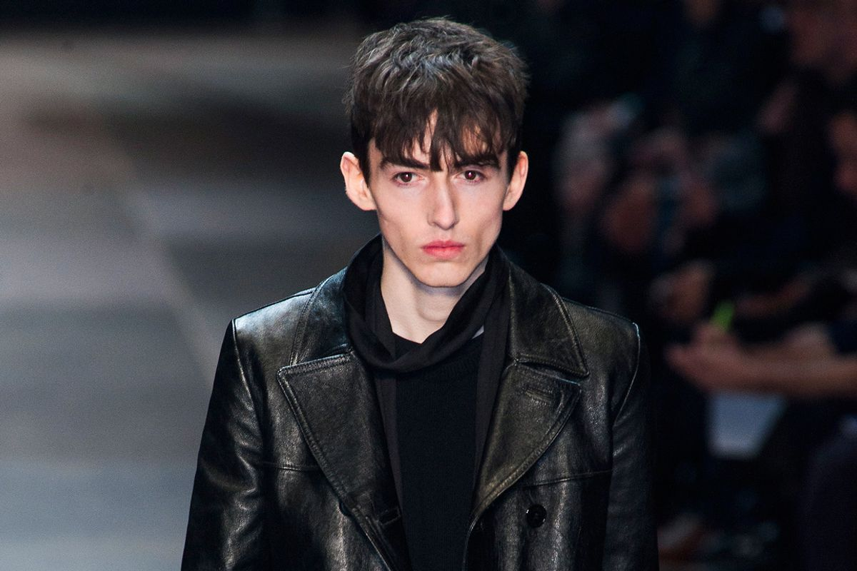 Tons of Hedi Slimane Archival Pieces Just Went on Sale
