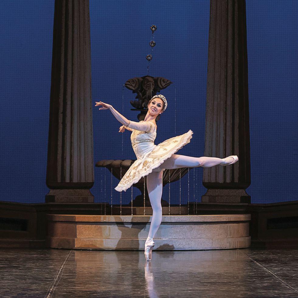 6 Ballerinas Share Their First Pointe Shoe Memories Dance Spirit