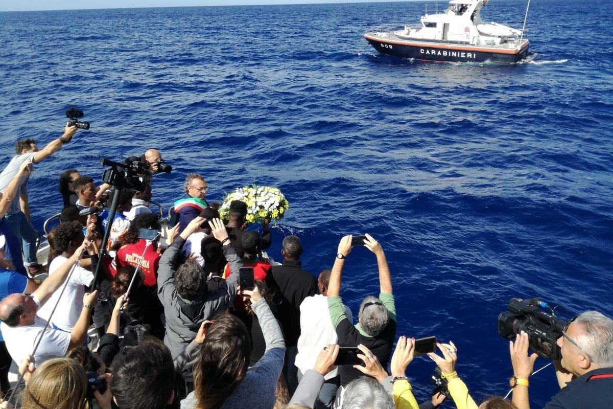 Strage dei migranti, 7 assolti a Palermo: «Non ci sono prove che fossero scafisti»