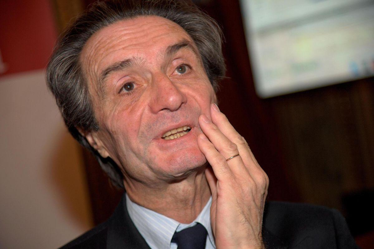 Attilio Fontana: «Abbiamo sconfitto il pensiero unico»