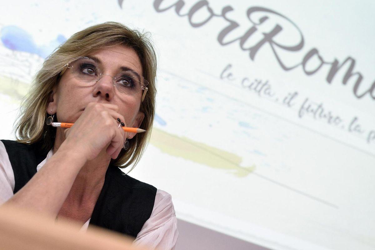 Concita De Gregorio presenta: «Marchette agli amici del Pd»