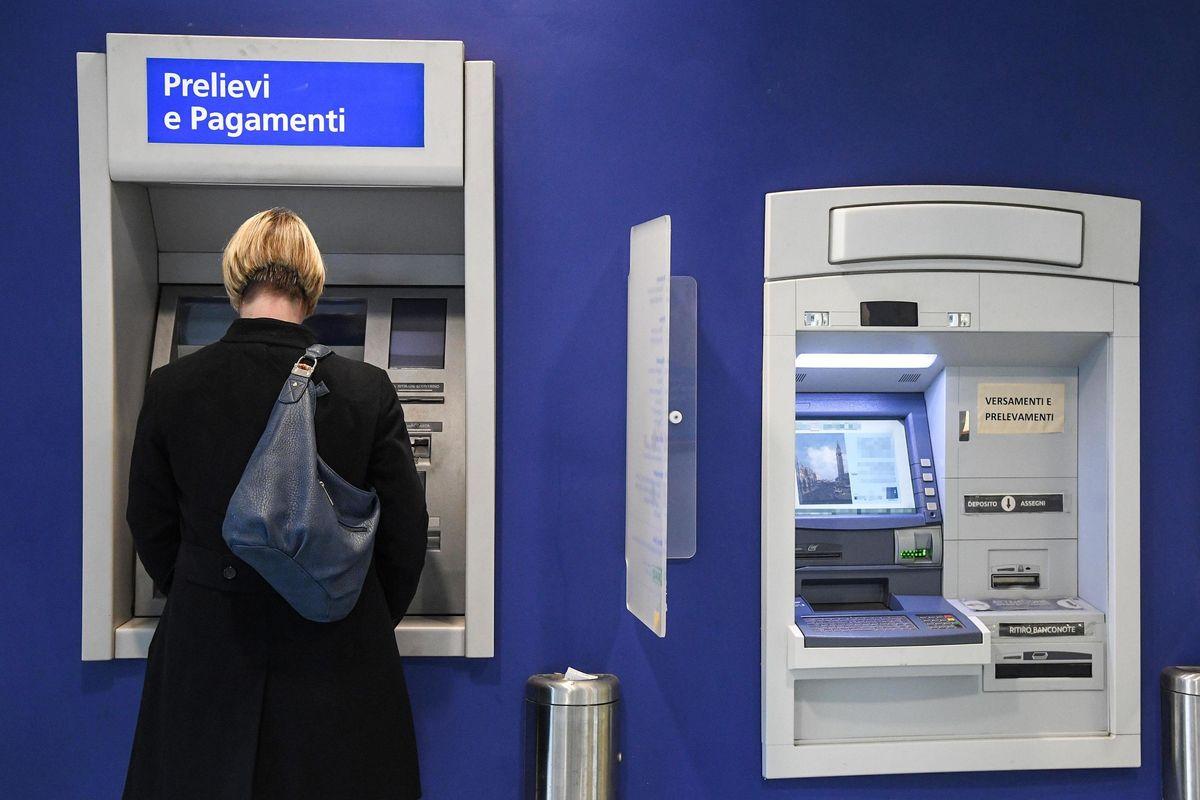 Anche se c'è il crollo di Borse e titoli i soldi all'estero non sono garantiti