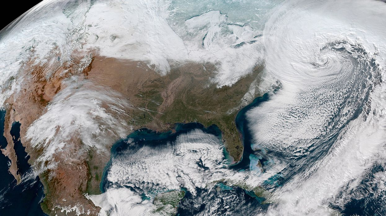 Do You Remember Normal Weather? Scientists Say Most of Us Don't