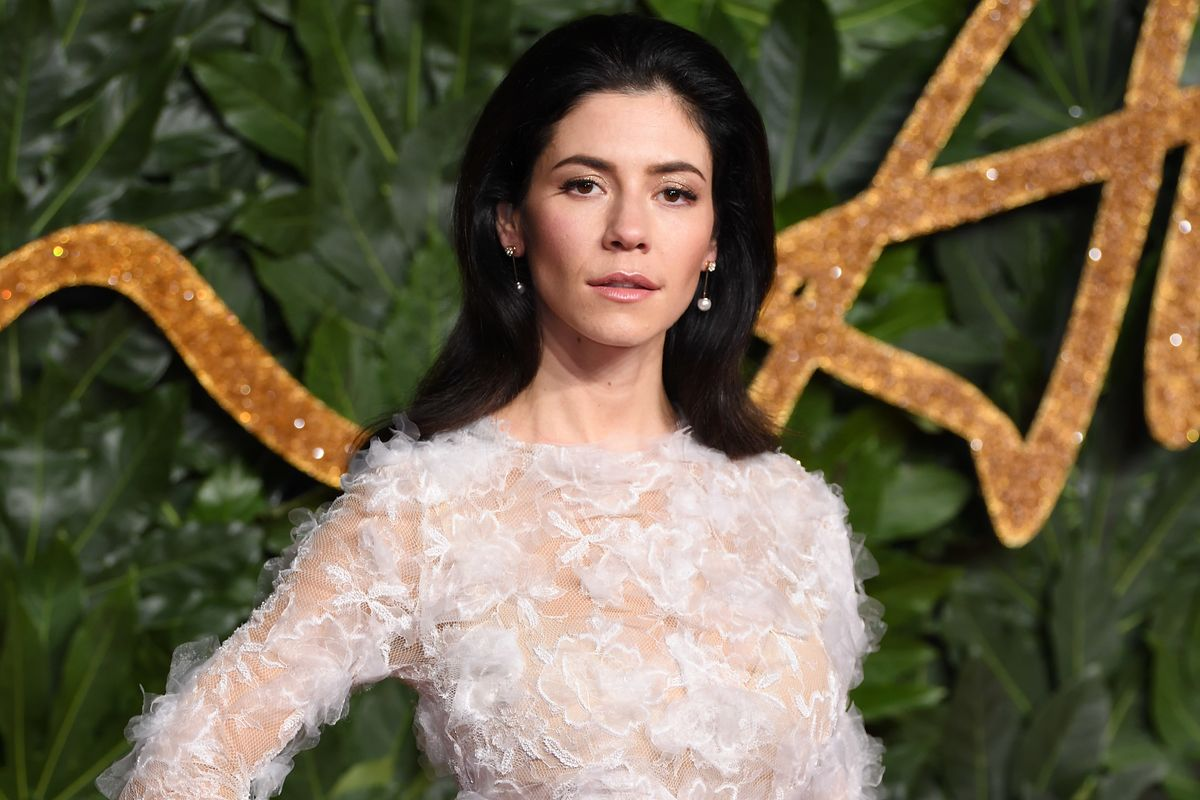 'For F**k's Sake Do Better:' Marina Calls Out Photoshop Misogyny