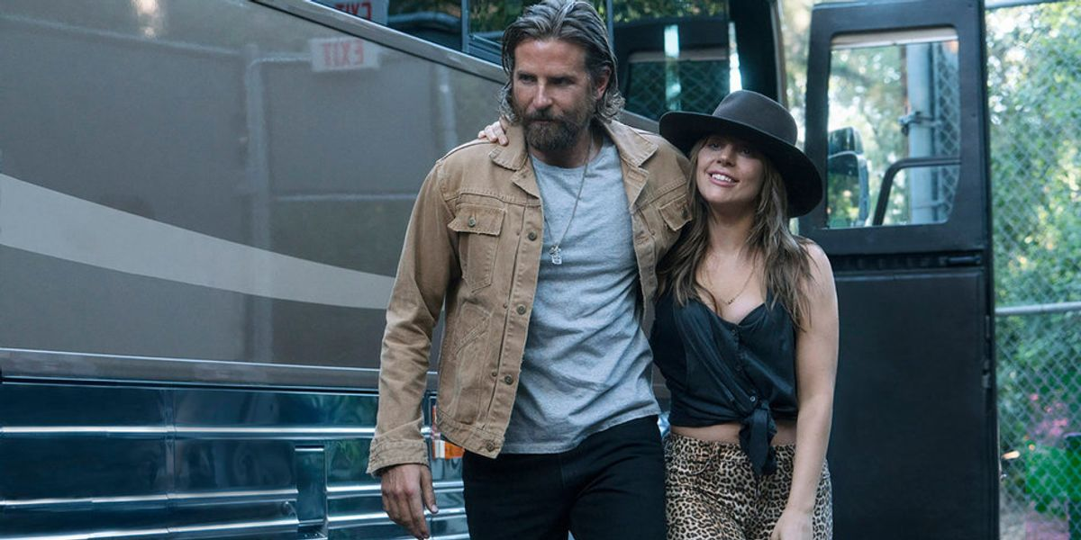 An Extended 'A Star Is Born' Is Returning to Cinemas