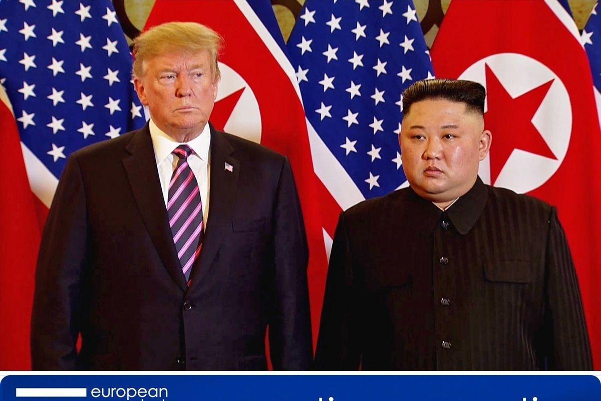 Trump, carezze a Kim. Se riesce a far finire la guerra in Corea può vincere il Nobel
