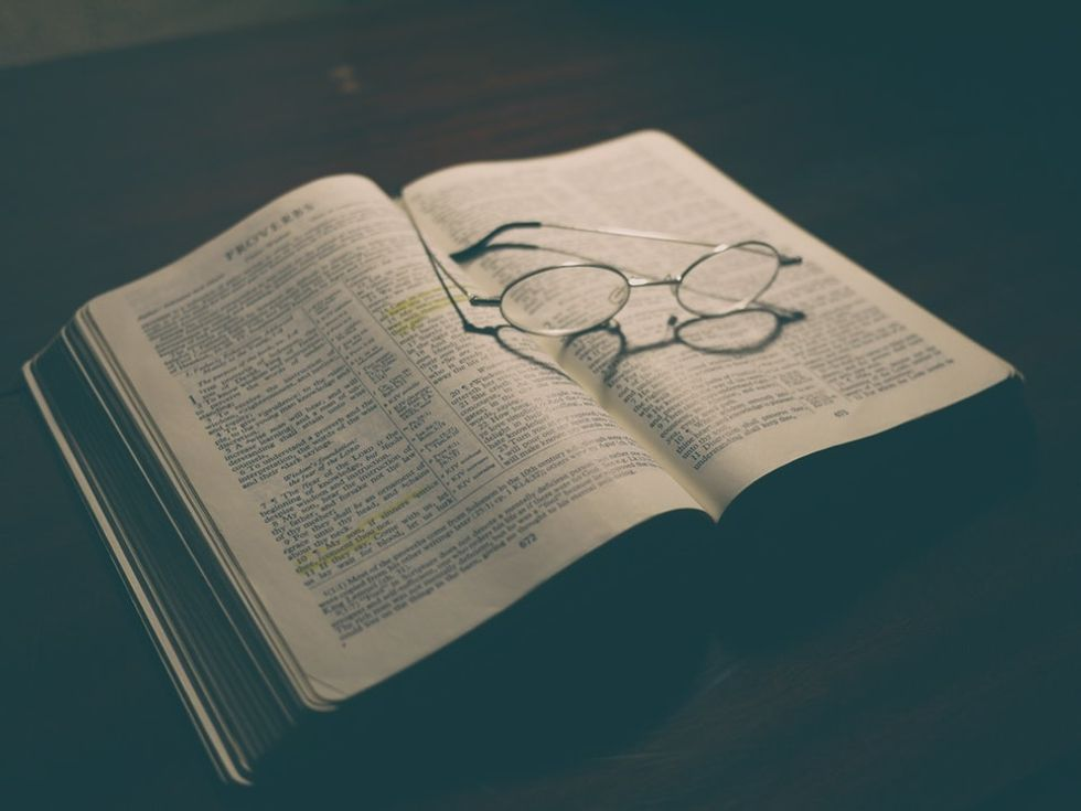 5 Verses That Reflect God's Timing