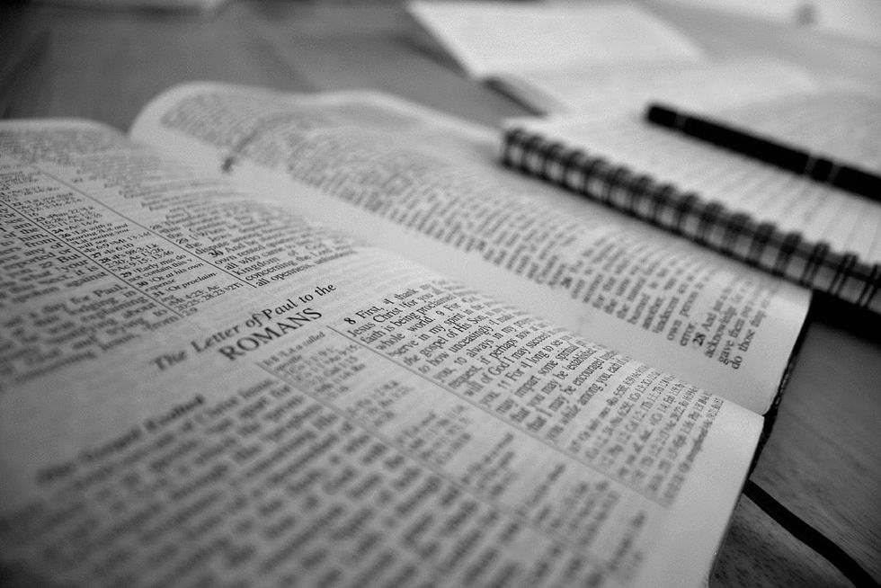 11 Bible Verses For When You Are Feeling Overwhelmed