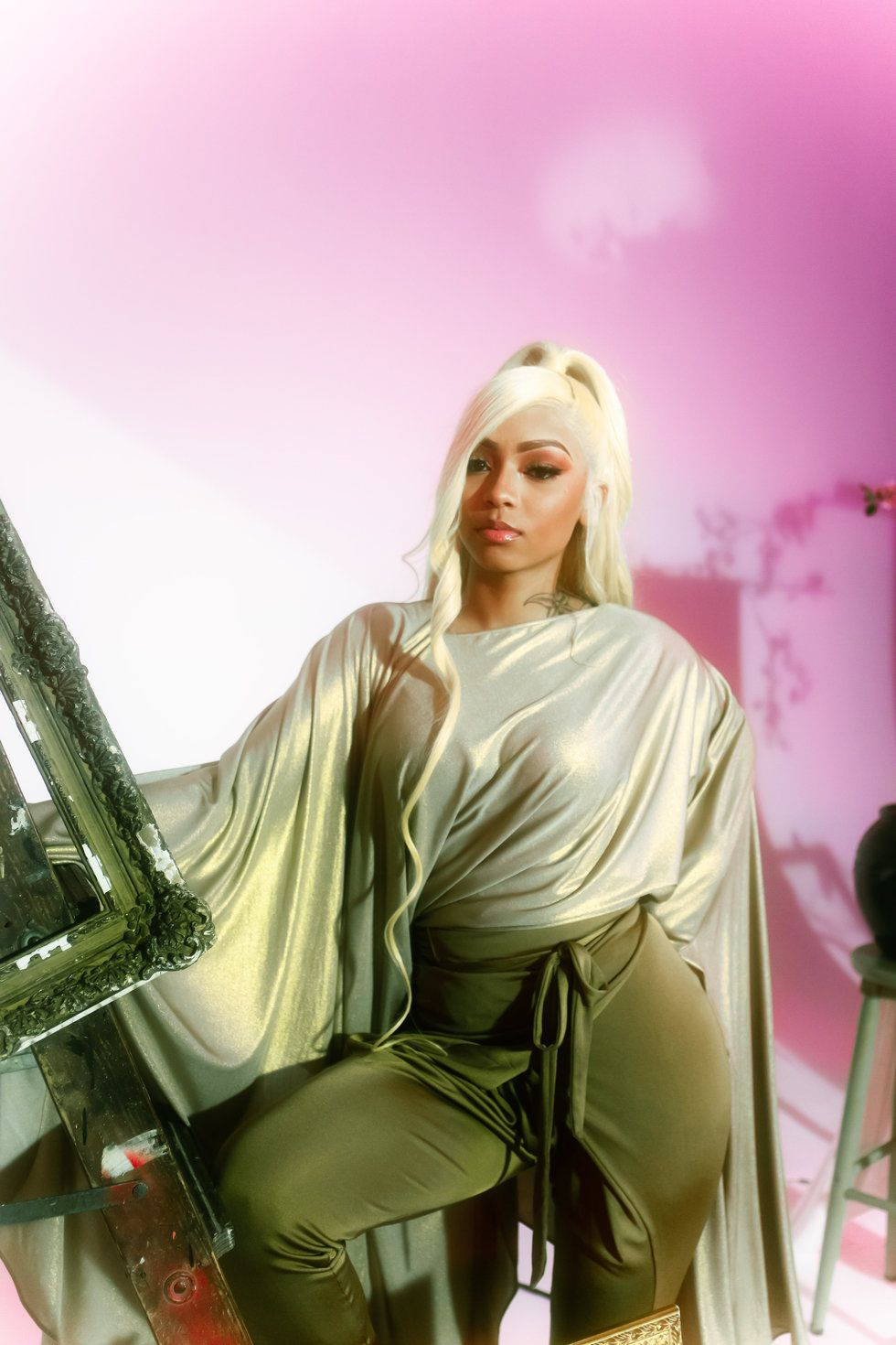 Saweetie, Rico Nasty, and Maliibu Miitch: Voices of Our