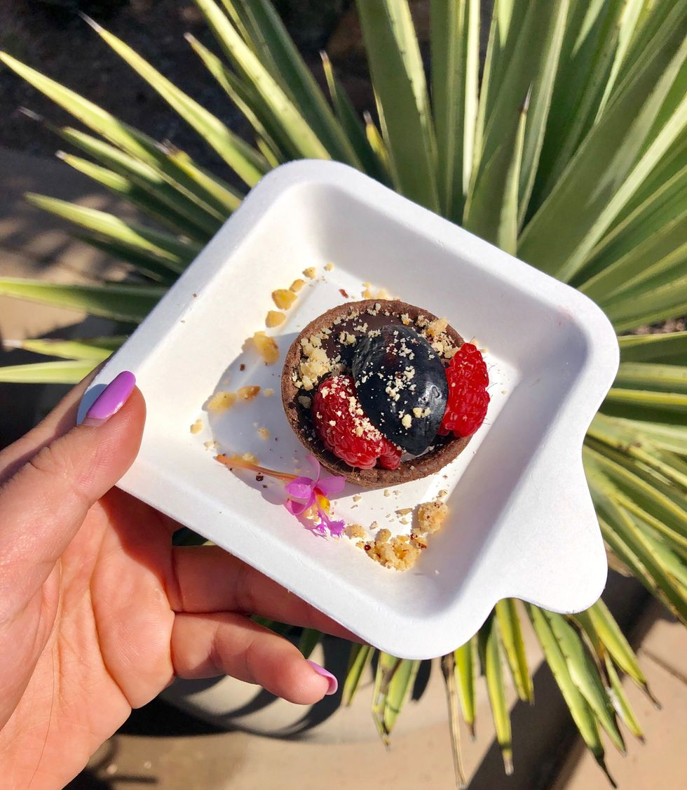 My Weekend At Devour PHX, One Of Phoenix's Hottest Food Festivals