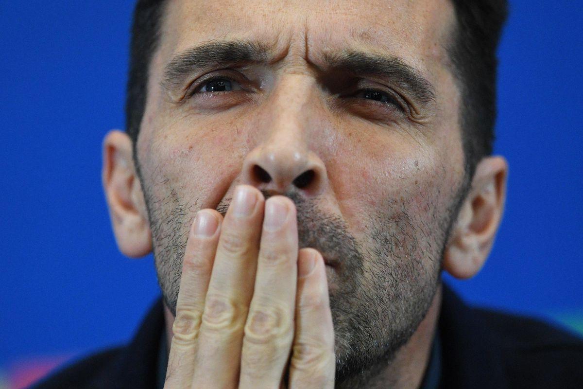 Oltre alla partita la Juve ha perso anche la faccia