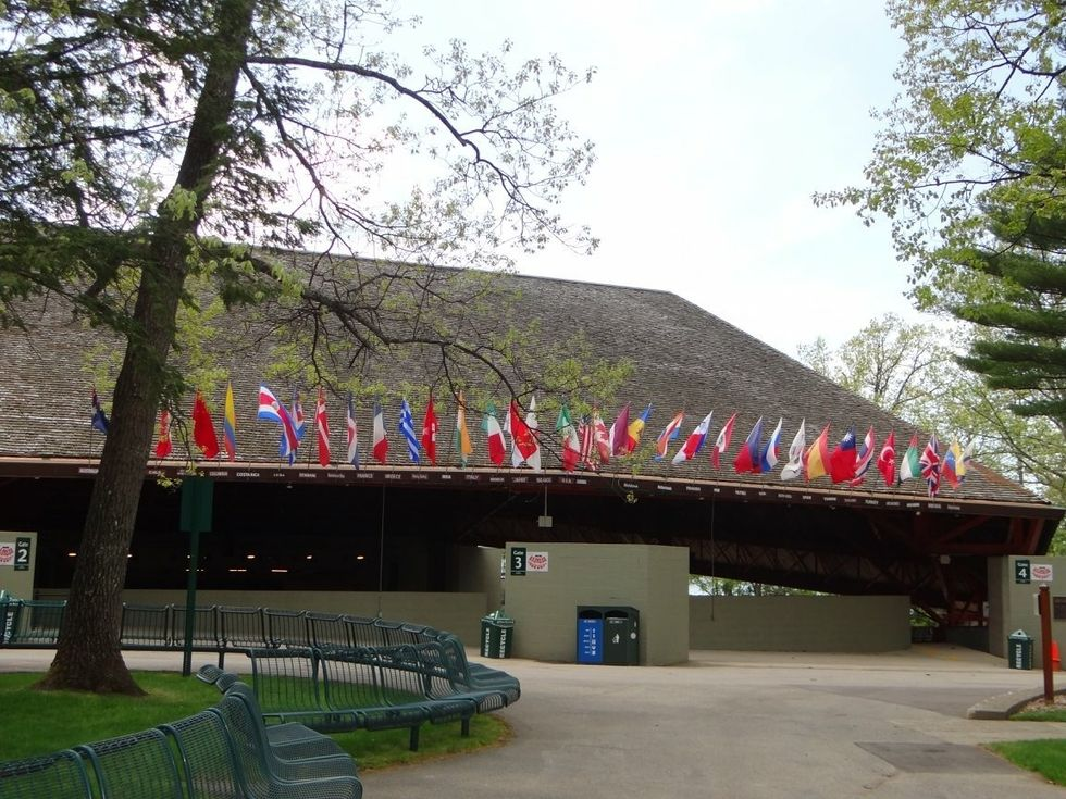 12 Things You Know If You Went To Interlochen