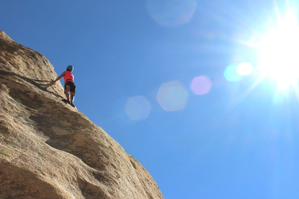 10 Adventurous Activities To Try In North Carolina That Will Get You Out Of Your Comfort Zone