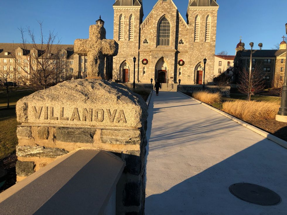 The 30 Things I'll Miss The Most About Villanova Now That Graduation Is My Reality