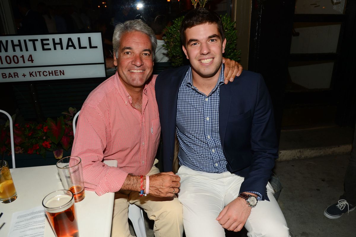 Billy McFarland Is Still Asking Andy King for Favors