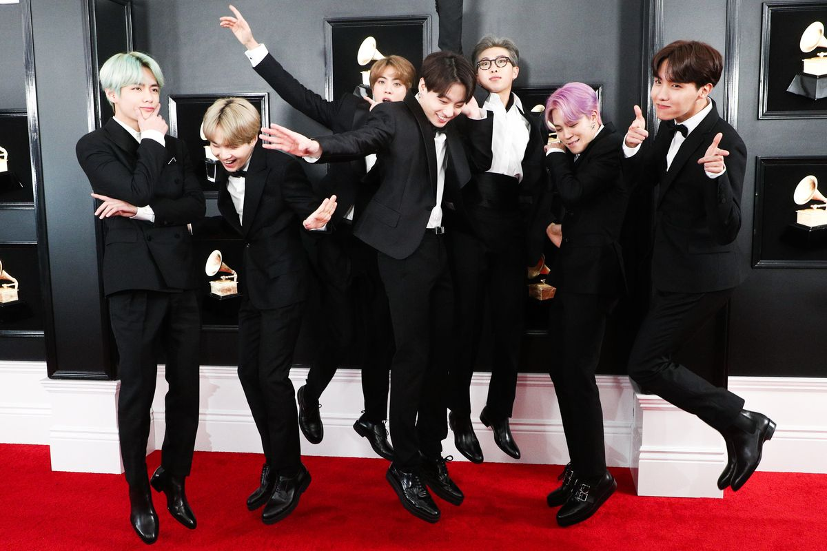 Fashion FanFic: BTS Should Wear These Looks to the Met Gala