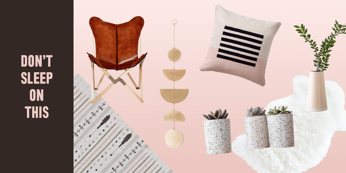 The Citizenry Is More Than Just A Shop For Instagram-Friendly Home Goods