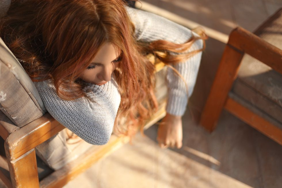 Taking Mental Health Days In School Is Just As Important As Skipping Due To Physical Illness