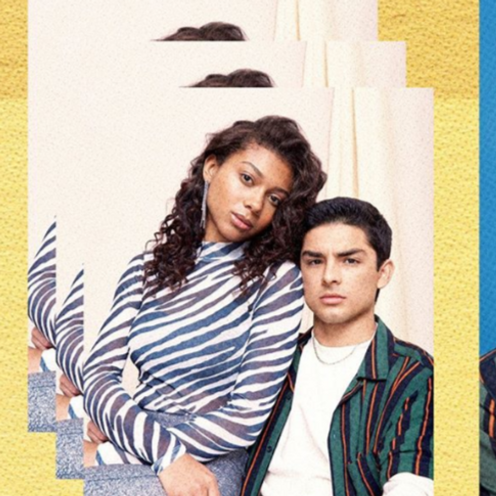 'On My Block's' Second Season Tackles Gun Violence, Privilege, And Platonic Relationships