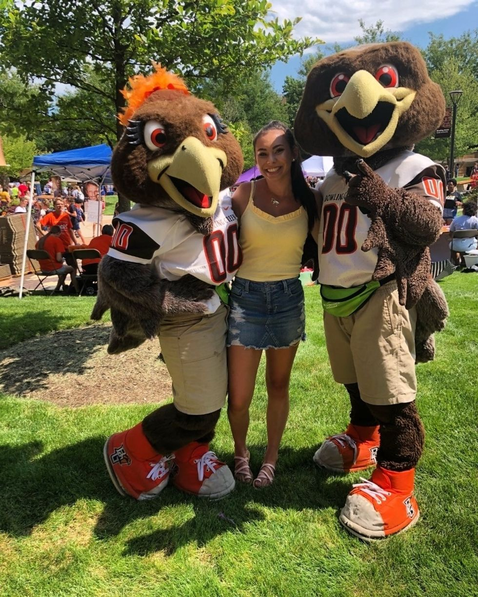 20 Tips For The BGSU Class Of 2024, From Somebody Who's Been In Your Shoes