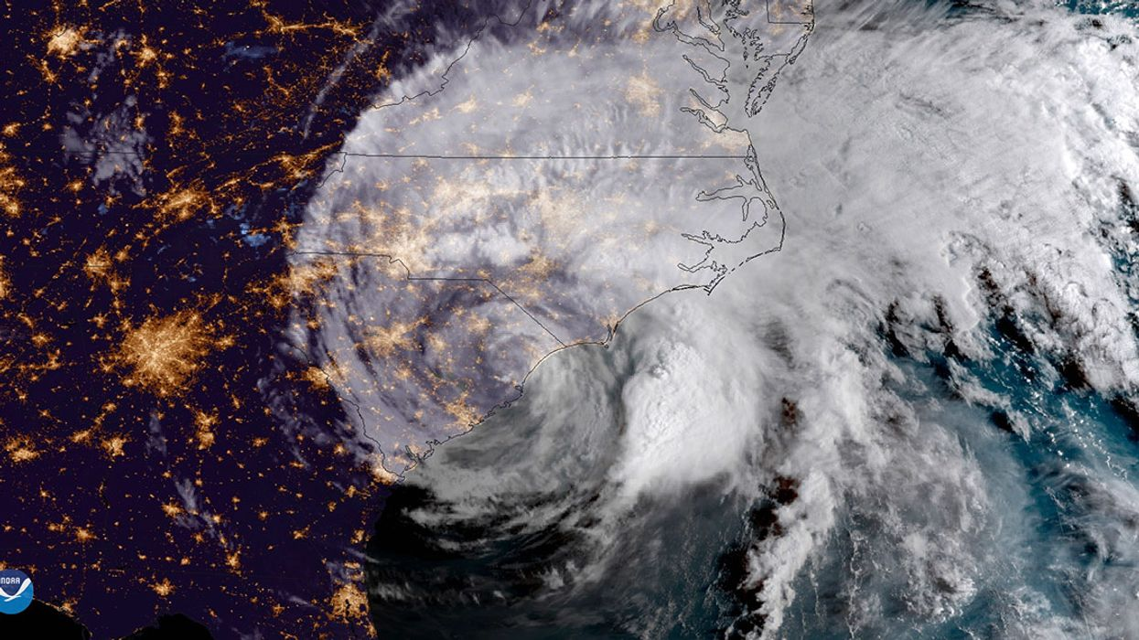 Early Forecasts Suggest 'Quiet' 2019 Hurricane Season