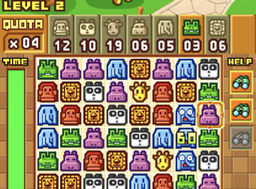 Was 'Zoo Keeper' The Best DS Game That No One Played?
