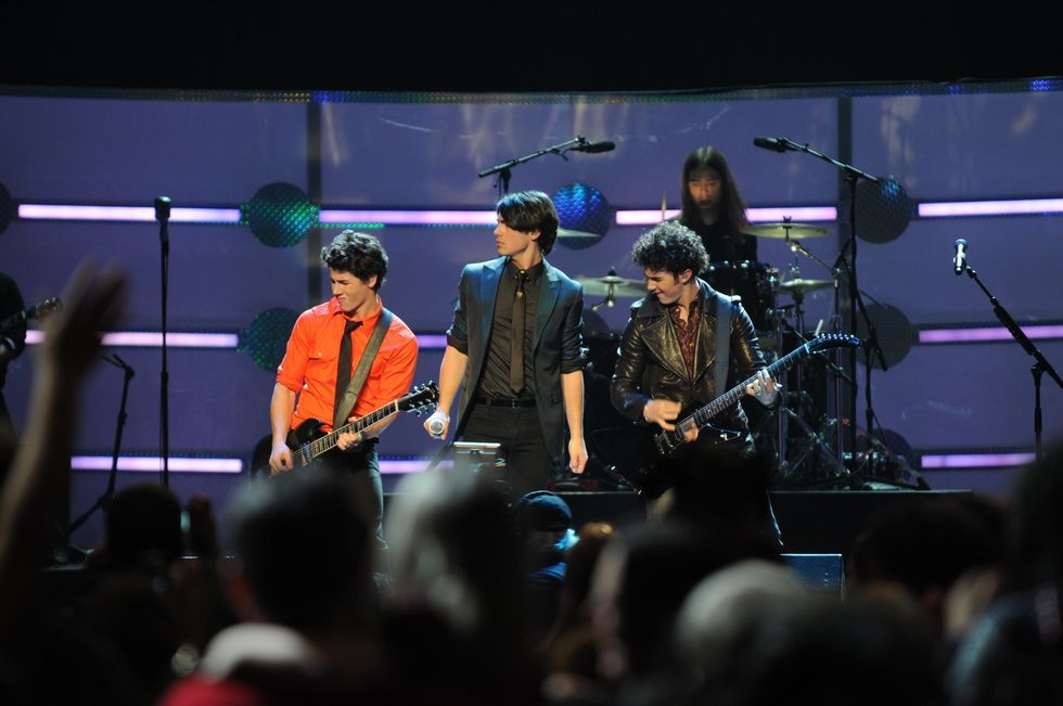 The Jonas Brothers Are Back, And So Is My 10-Year-Old Self