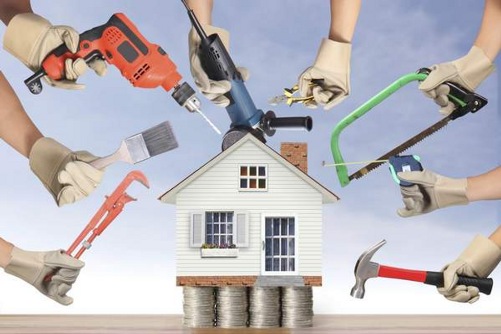 4 House Repairs that You Must Not Do on Your Own