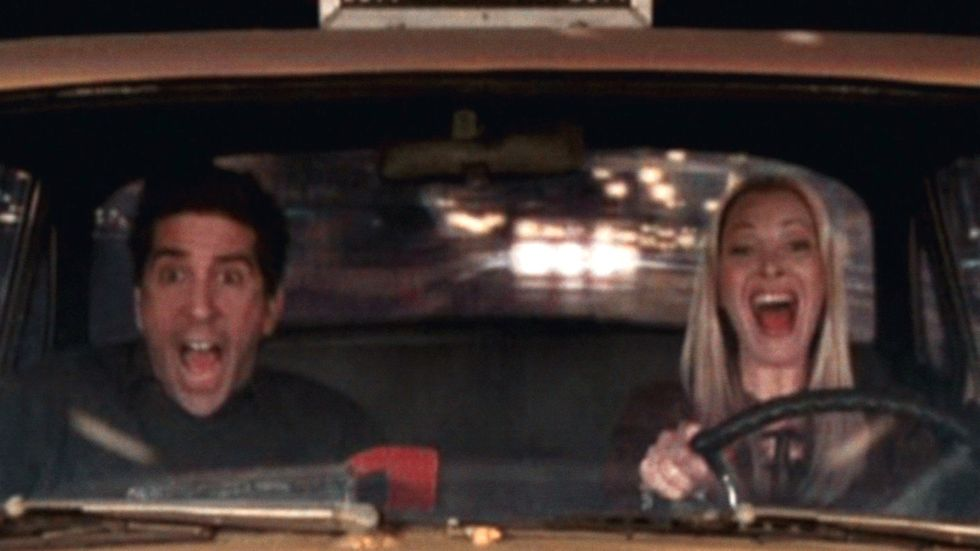 The Importance Of Friendship As Told By The Friends Of 'Friends'