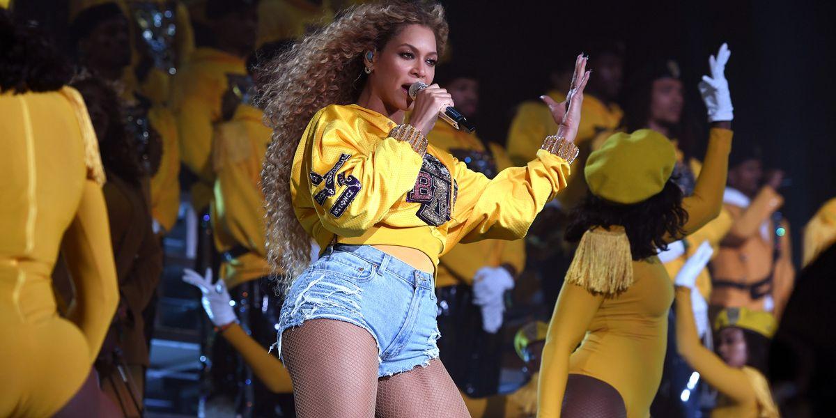 Beyoncé Is Coming to Netflix