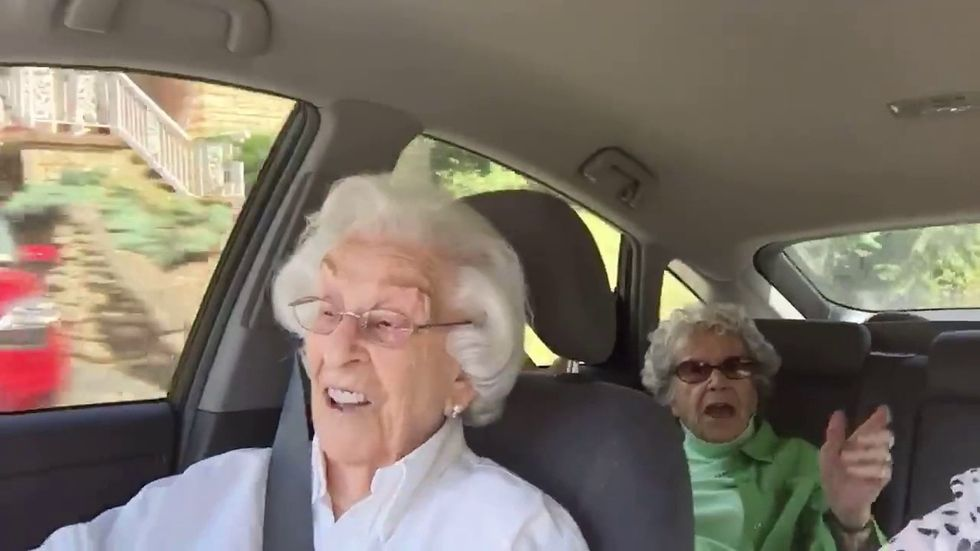 19 Things My Best Friend And I Say To Each Other That Prove We Are 91-Years-Old