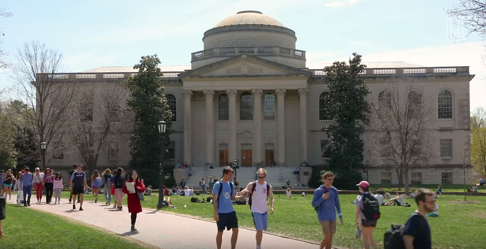 12 Places Or Buildings At UNC Chapel Hill That You Should Visit Depending On Your Zodiac Sign