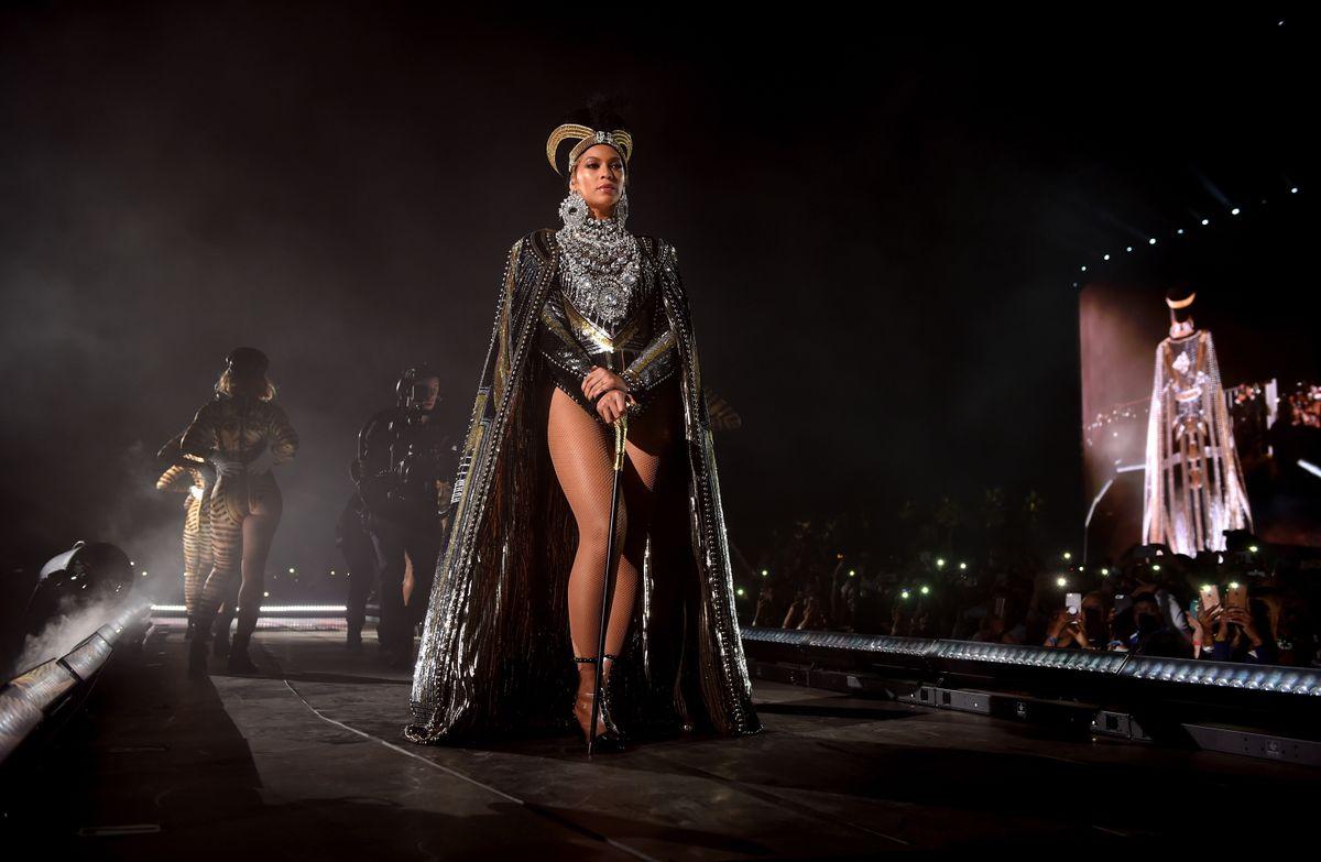 Sir, Rumi, & Blue Ivy Carter Make Cameos In Beyoncé's 'Homecoming' Trailer