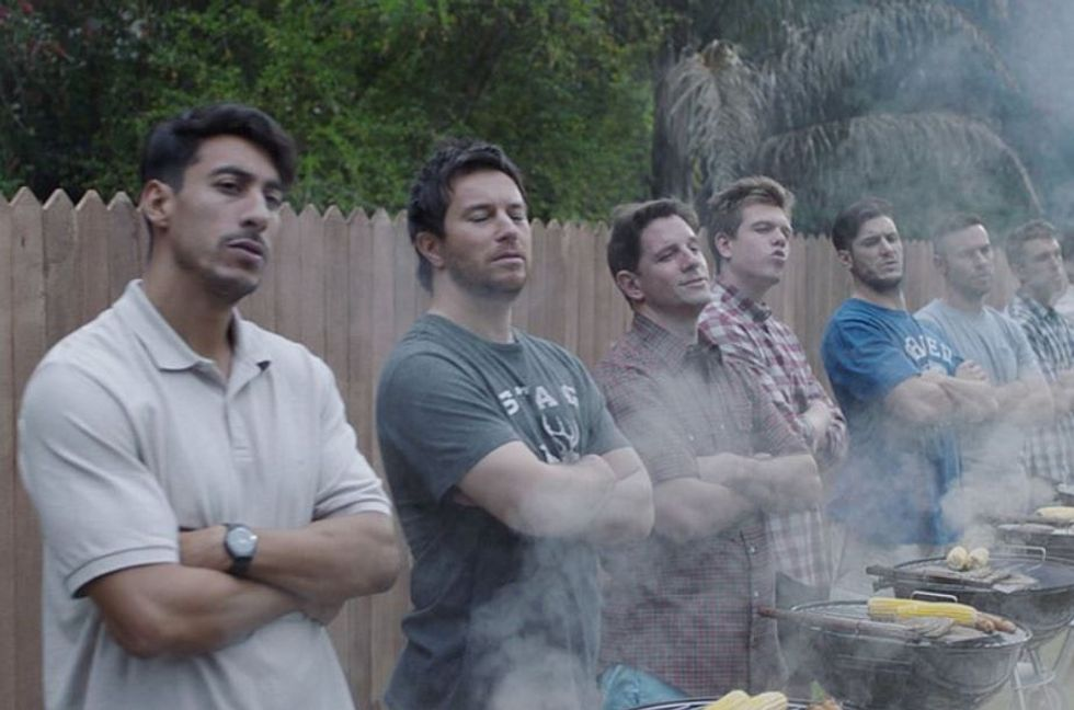 Turns out almost everyone loved that 'controversial' Gillette ad about toxic masculinity.