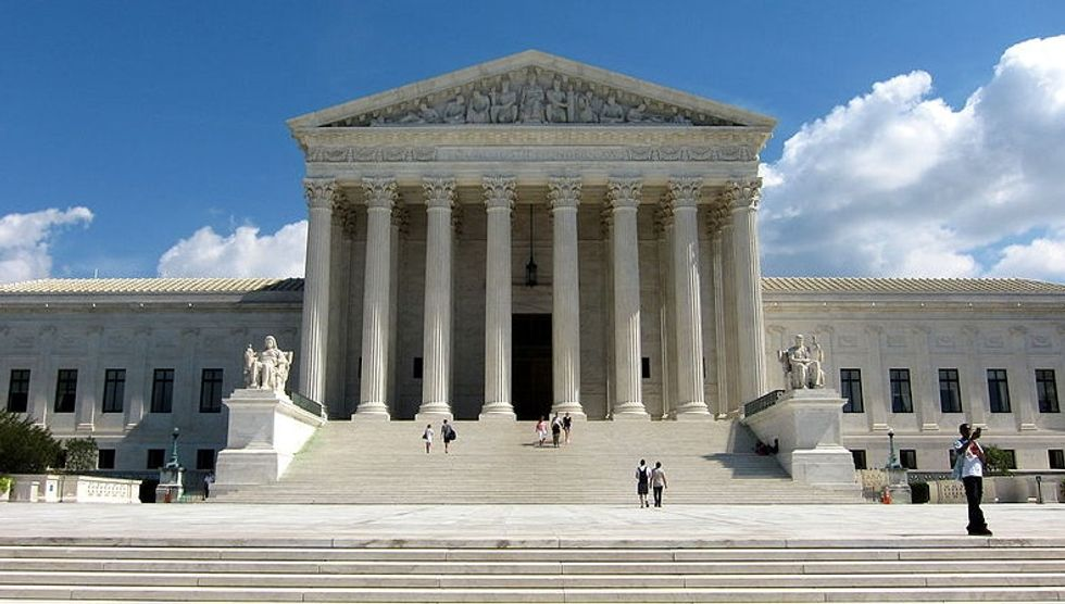 The Supreme Court just unanimously voted to stop the police from stealing your stuff for no reason.