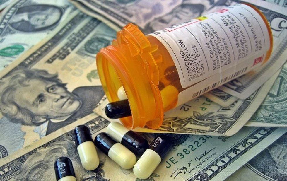 Trump's plan to 'lower drug costs' is a bait-and-switch that leaves seniors paying more.