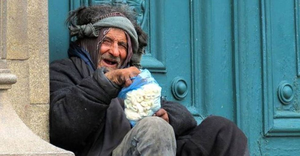 A court just said it's legal to share food with homeless people. But why was it even an issue?