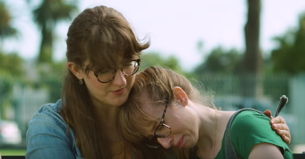 10 Signs You're Definitely The Designated Mom Friend Of The Group