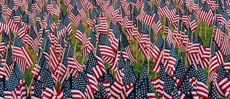 12 fascinating facts about the American flag that you