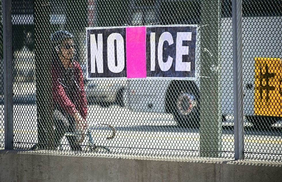 The 'Abolish ICE' movement is growing quickly. Here's why.
