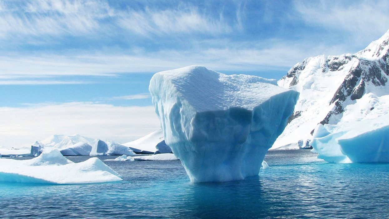 Researchers Warn Arctic Has Entered 'Unprecedented State' That Threatens Global Climate Stability