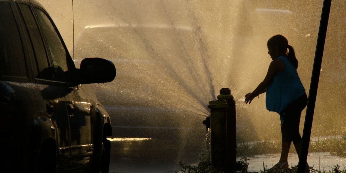 Pollution from busy roads may delay kids' development